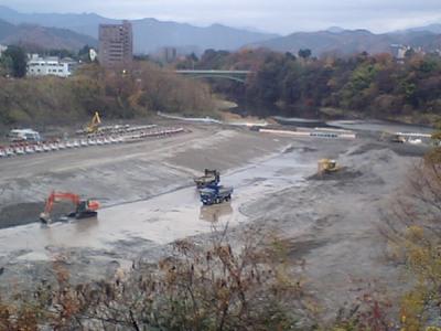 多摩川工事.JPG